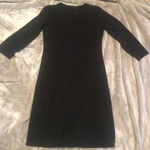 BNWT ZITTEN 3/4 Sleeve Sweater Dress